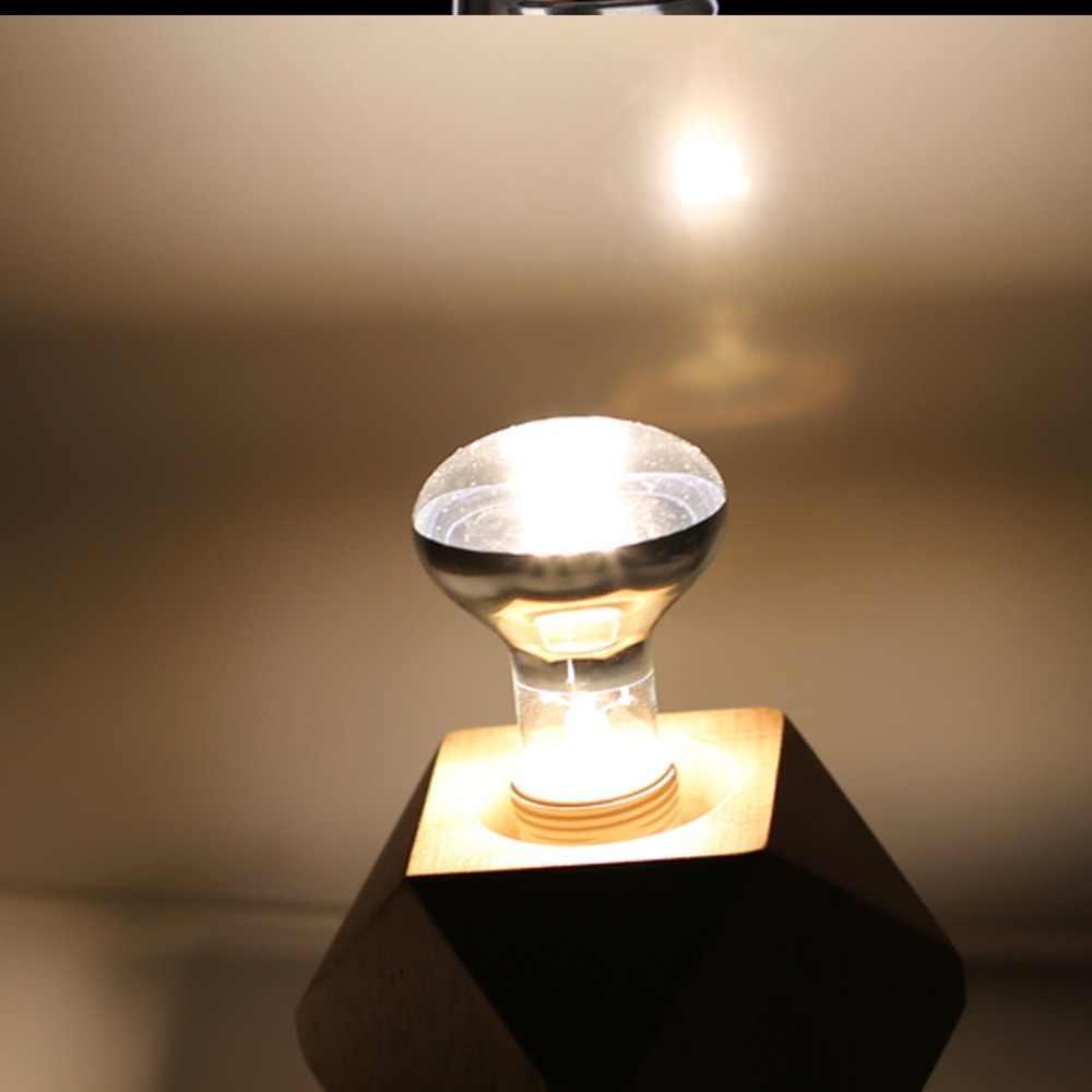 Vintage ampoule à LED edison R50 R63 R80 E27 E14 rétro réflecteur Filament 4W 5W 6W lumière économiseuse d'énergie remplacer la lampe à incandescence 60W