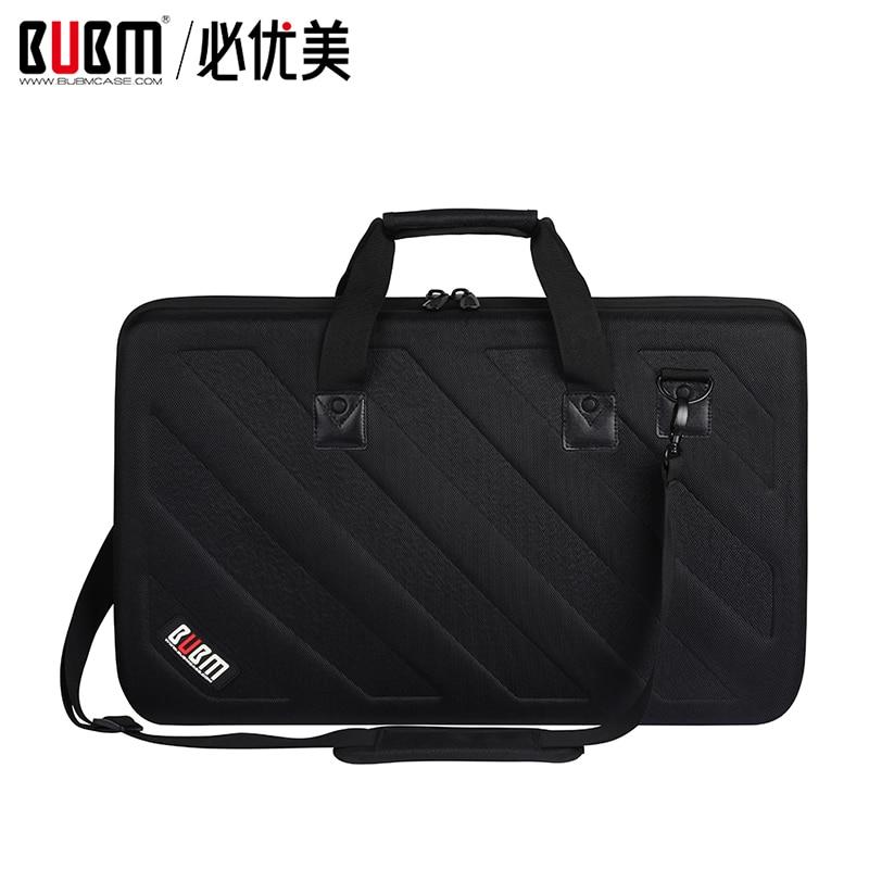 BUBM sac pour DDJ RB, MC6000, PARTY MIX DDJ RR, DDJ SR2, SR, MC 4000, NVII, NV NU, DDJ 1000, MC800 sac pour contrôleur 4 taille S M L XL