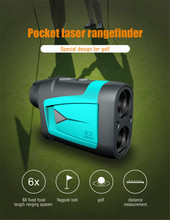 Mileseey 600M PF210 Digital Laser Rangefinder Display Range Finder Distance Measure Tool with Slope Flag-Lock and Distance/Speed