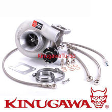 Kinugawa Turbocharger 3″ TD05H-18G-6 for Nissan TD42 Patrol T3
