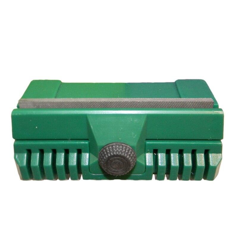 1x Chainsaw Chain Synchrotron Track Guide Bar Rail Dresser File Repairer US