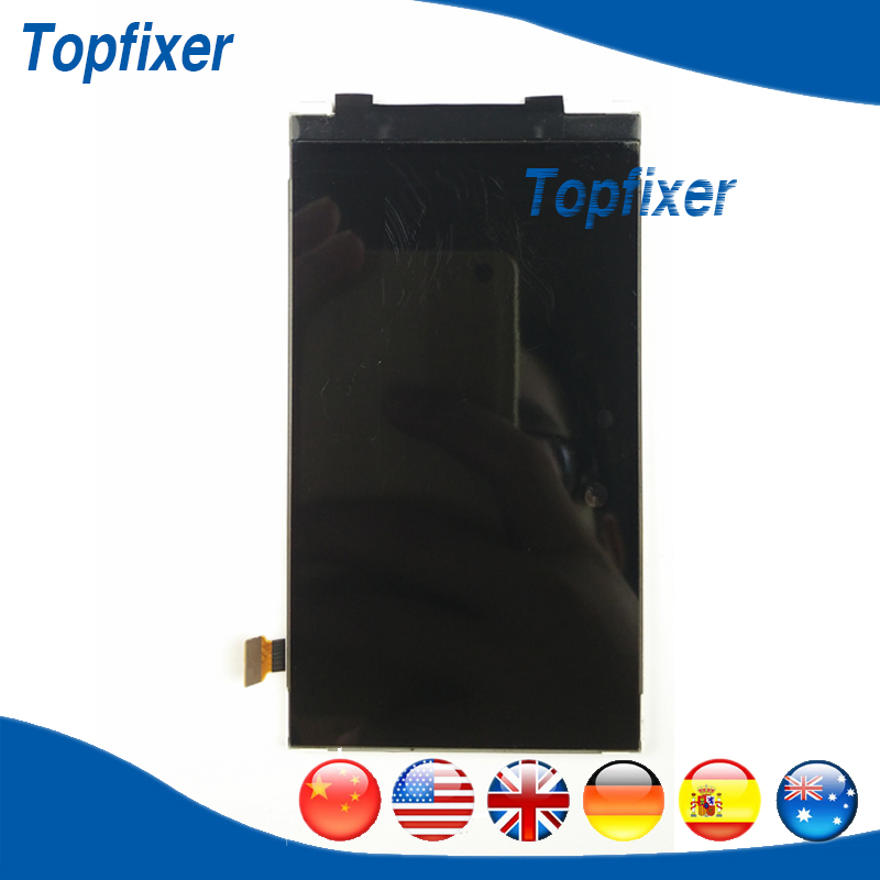 NEW Arrival Mobile Phone Internal LCD Replacement For Fly IQ4403 Energie 3 LCD Screen Display Digitizer 1PC/Lot