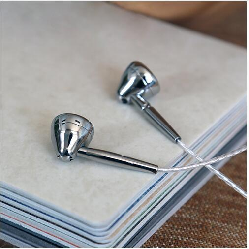 Original Moondrop Liebesleid Sadness Earbuds Flat Head Plug 2.5mm/3.5mm/4.4mm Bass Dynamic Metal Stereo Earphone 4