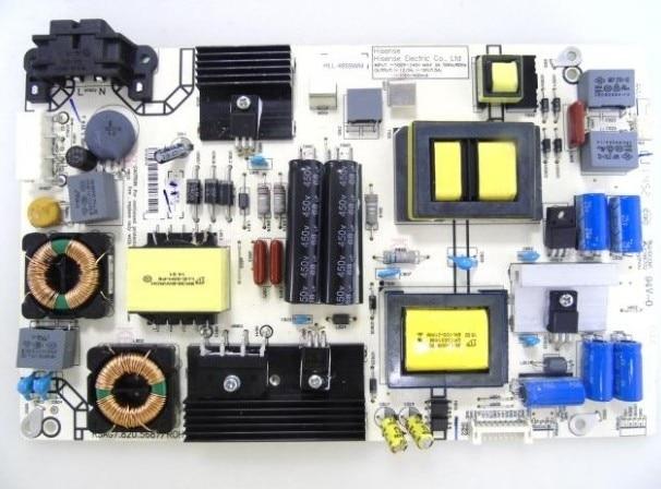 power Board for Hisense LED42K220 LED50EC290N RSAG7.820.5687/ROH original used board стоимость