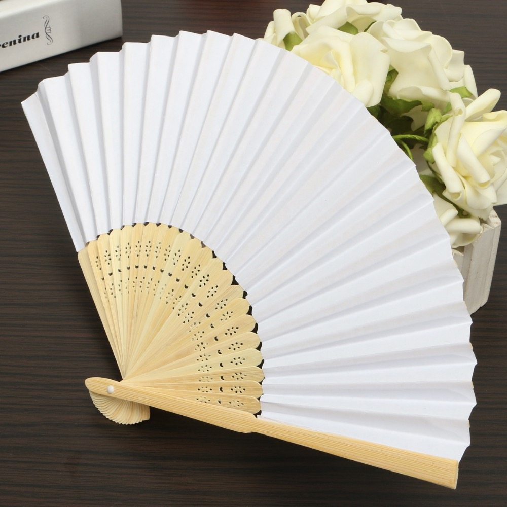 flourish program fans 25 pcs. cultural intrigue battery operated ...