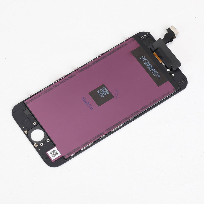AAA Quality Tianma Glass Screen for iPhone 5S SE 5C 6 7 LCD with Touch Screen Digitizer pantalla for iPhone 6 iPhone 7 Screen