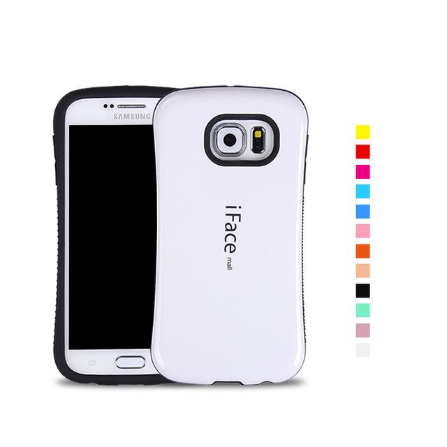 sale retailer 9b040 80afc iFace Mall Heavy Duty Case for Samsung Galaxy S7 / S7 Edge ...