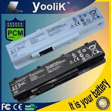 Batería del ordenador portátil para asus a32-n55 a32-n45 07g016hy1875 n45e n45s n45f n45j n55e n55s n55f n75 n75s n75e