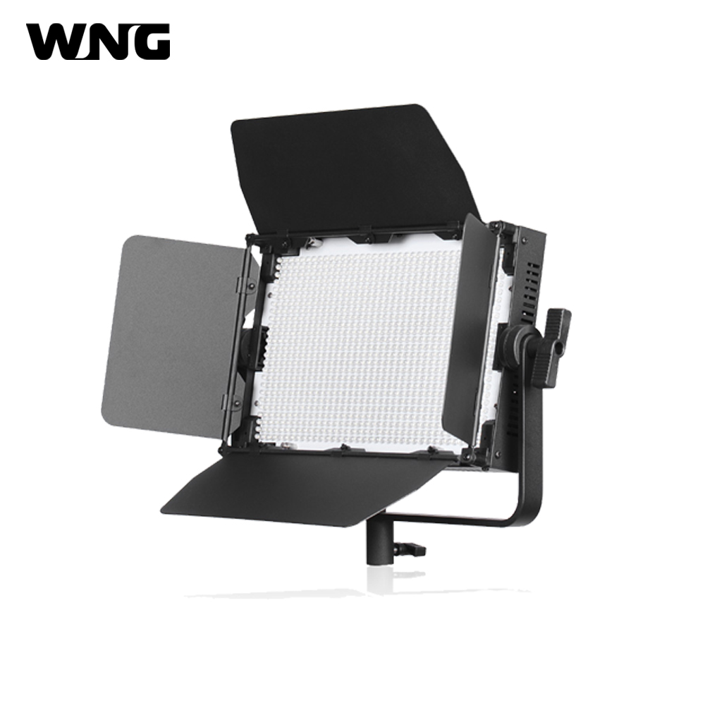 Portable 900 LED Studio Light With V Mount Battery Plate And Filter Set For  Photo Video And Studio