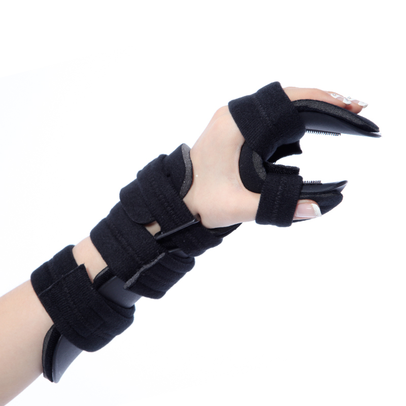 JORZILANO Correction Version Finger Wrist Orthotics Exerciser Rehabilitation Device Cerebral Infarction Thrombosis Stroke modern non invasive insomnia rehabilitation device