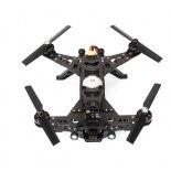 Walkera Runner 250 RTF FPV Drone Quadcopter with DEVO 7 Transmitter OSD Image Transmission Basic 3