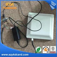 YongKaiDa lecteur rfid étanche   Longue distance 5m UHF à distance