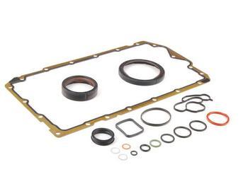 Crank Case Gasket Set for BMW E46 E90 316i 318i 316ti 318ti 316Ci 11117511529