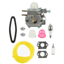 Durable And Practical To  Carburetor Kit For Murray M2500 M2510 For For Troy Bilt TB21EC TB32EC TB22EC