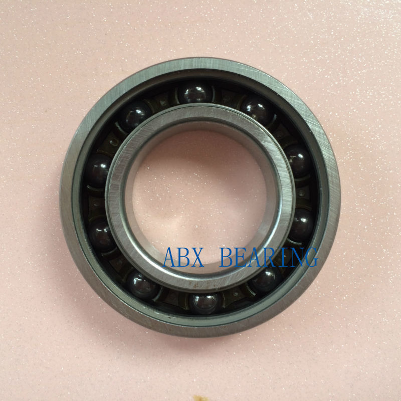 16002-2RS 16002 hybrid ceramic deep groove ball bearing 15x32x8mm r8 2rs r8 hybrid ceramic deep groove ball bearing 12 7x28 5x7 938mm