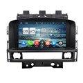 ROM 32 Г Окта основные Android 6.0 Fit OPEL Astra J 2011 2012 Dvd-плеер Автомобиля GPS Навигации 3 Г радио