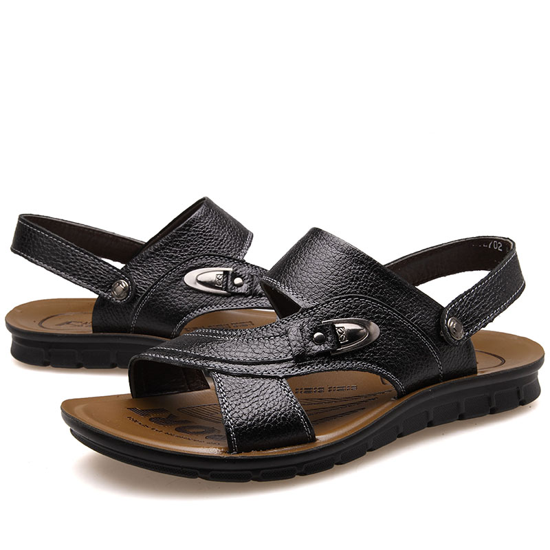 sale high quality MUHUISEN Summer Beach Shoes Men Sandals Casual Slippers sale sale online cheap sale in China best wholesale online free shipping sale kjdWEbKF
