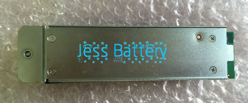 24.4Wh New battery for Dell PowerVault MD3000iBAT BAT 1S3P JY200 C291H 3 6v 2400mah rechargeable battery pack for psp 3000 2000