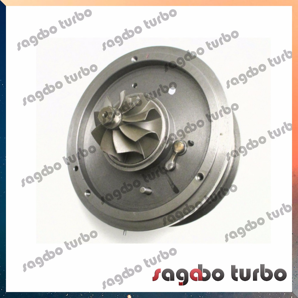 Turbo cartridge core for Garrett turbocharger GT1749V 787556 BK3Q6K682PC for Ford Transit with Duratorq TDCI Euro