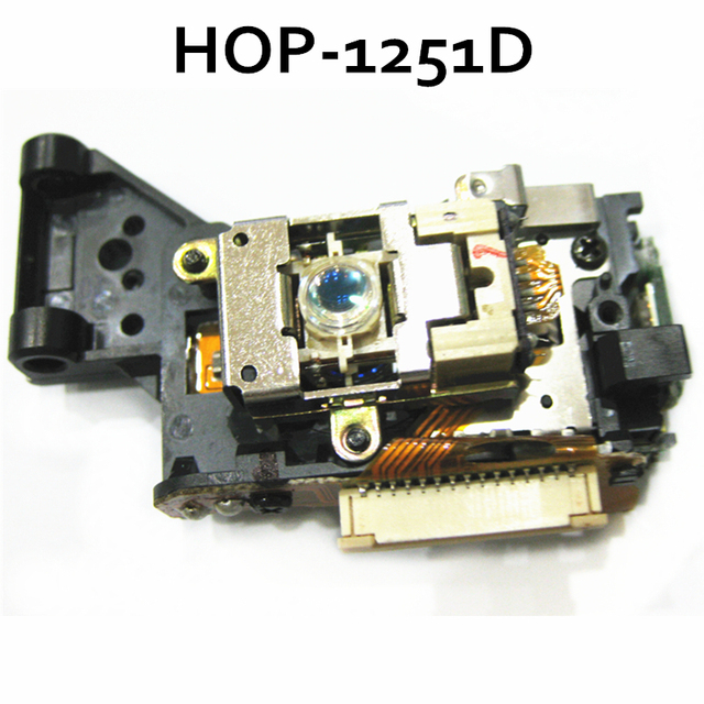 Original New HOP-1251D DVD Optical Pickup for HITACHI HOP1251D HOP 1251D