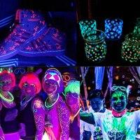 Флюоресцентная краска