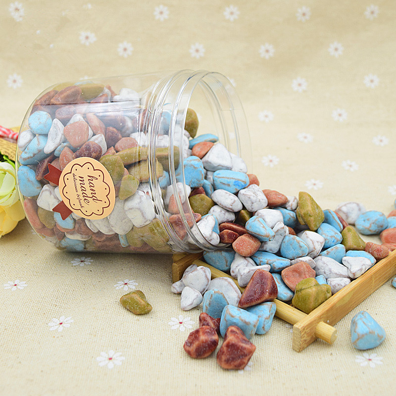 300g Creative Small Rock Candy Chinese Food Sweets