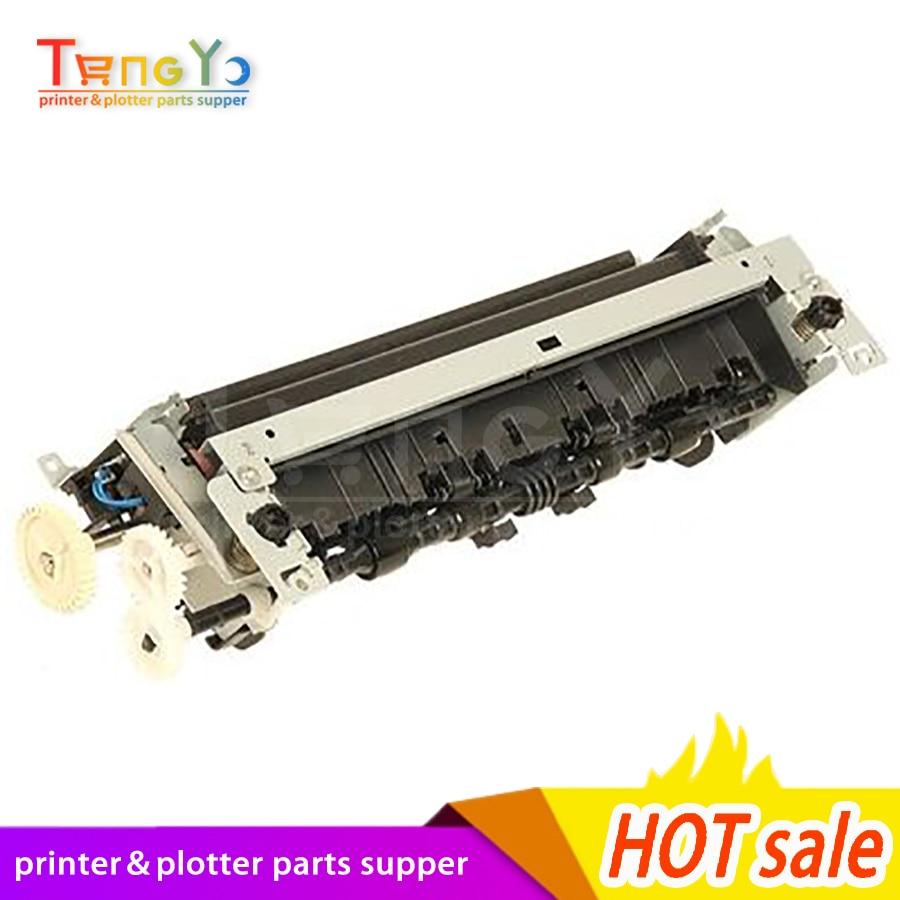 90% HP1215 / 1312 फ्यूसर असेंबली RM1-4430 RM1-4430-000CN (110V) RM1-4431 RM1-4431-000 (220V) प्रिंटर पार्ट के लिए नया मूल बिक्री पर