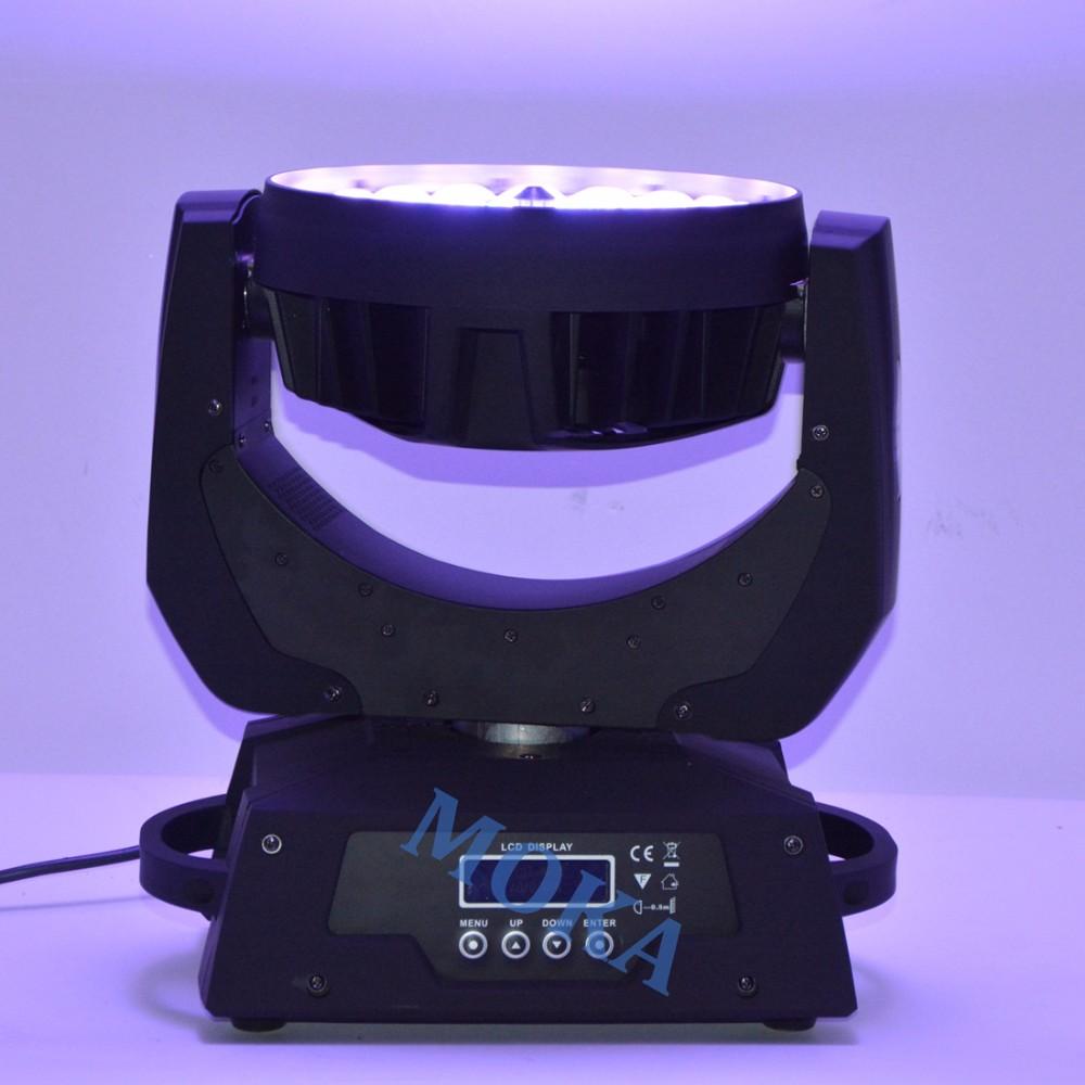 36*18W LED Moving Head Light