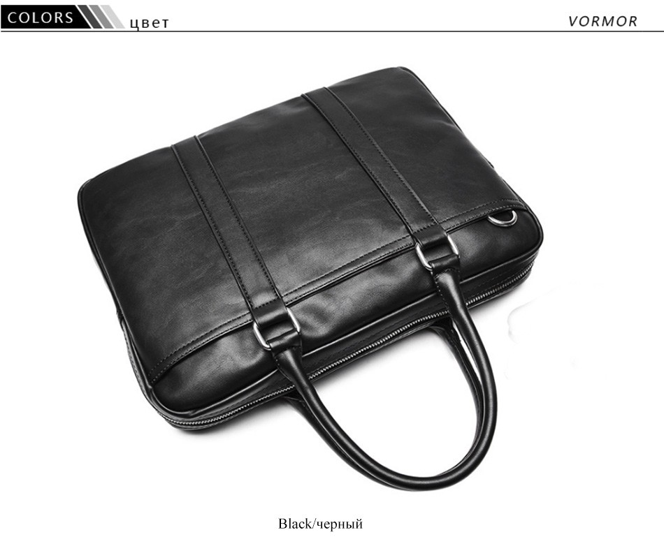 حقيبة جلدية فاخرة 5