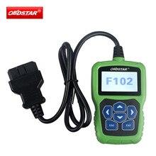 OBDSTAR Pin Code Reader For Nissan/Infinite F102 Auto Key programming Version NSPC001