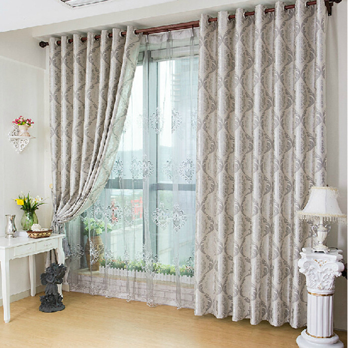 Living room double window curtains curtain menzilperde net for Living room net curtains