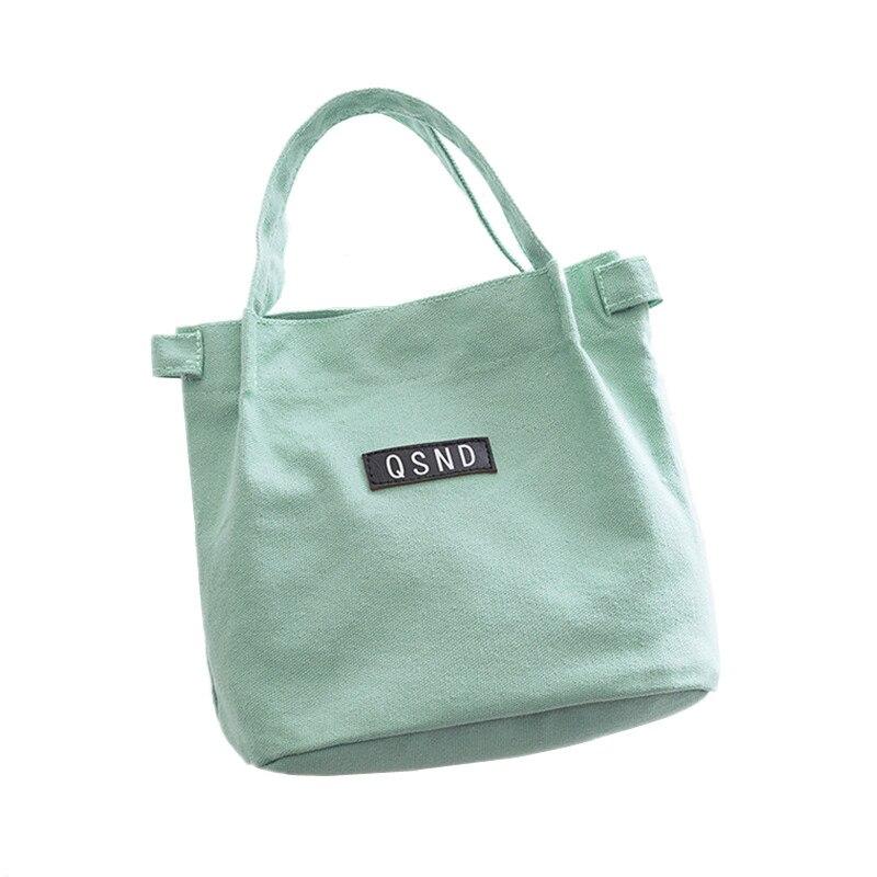 Nouveau sac à provisions Portable réutilisable Durable sac fourre-tout Shopping école voyage femmes pliant fourre-tout organisateur produit d'approvisionnement