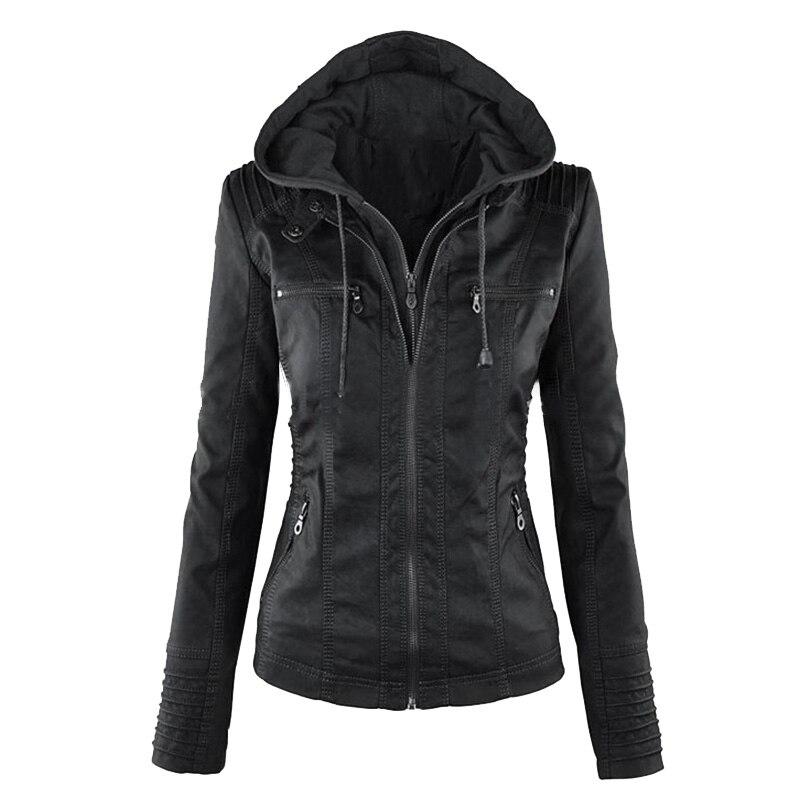 מעיל Jacket 5XL פו 6