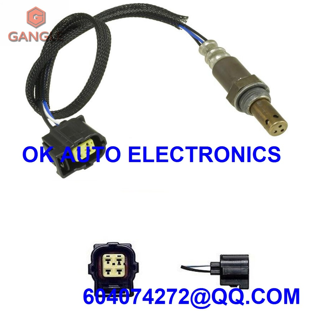 Oxygen Sensor Lambda AIR FUEL RATIO O2 sensor for CHRYSLER ASPEN PACIFICA DODGE DAKOTA DURANGO RAIDER