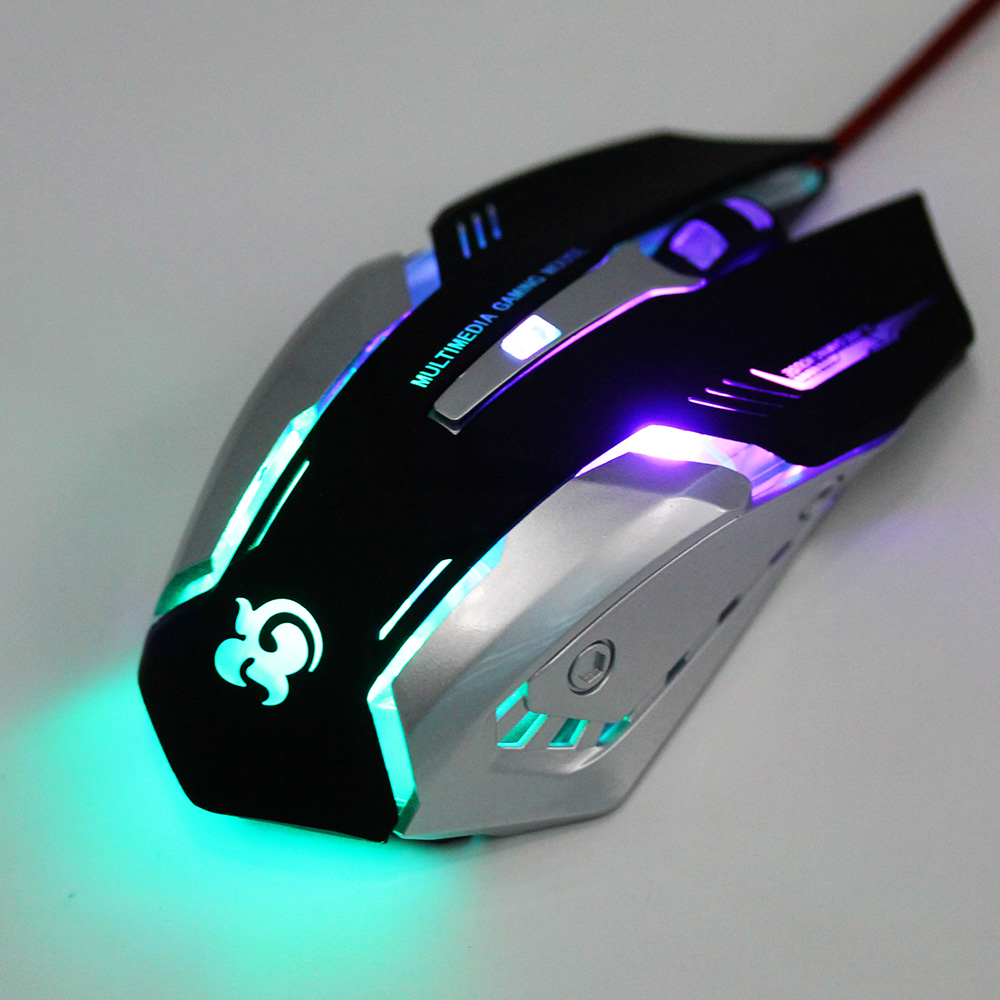 KPC1385_4_Gaming Mouse C25