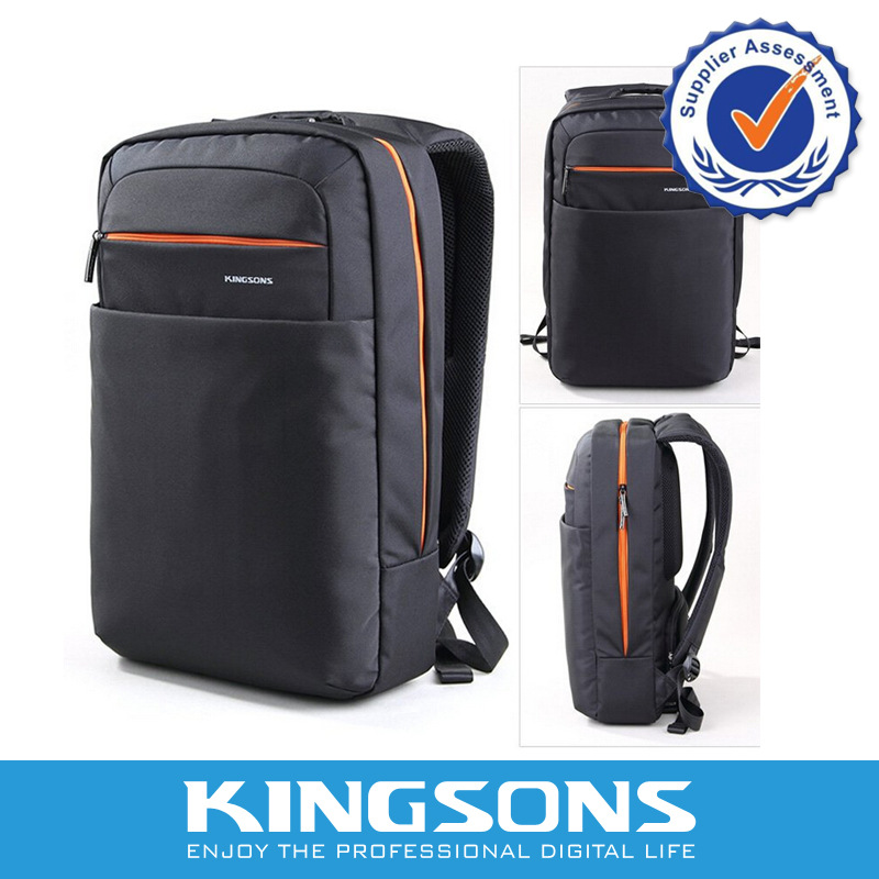 Kingsons men and women anti-theft shoulder Laptop bag 13/14/15.6 inch for Lenovo for apple notebook Laptop bag backpack kingsons unisex anti theft shoulder bag computer men and women 14 15 6 13 inch laptop bag backpack anti theft backpack