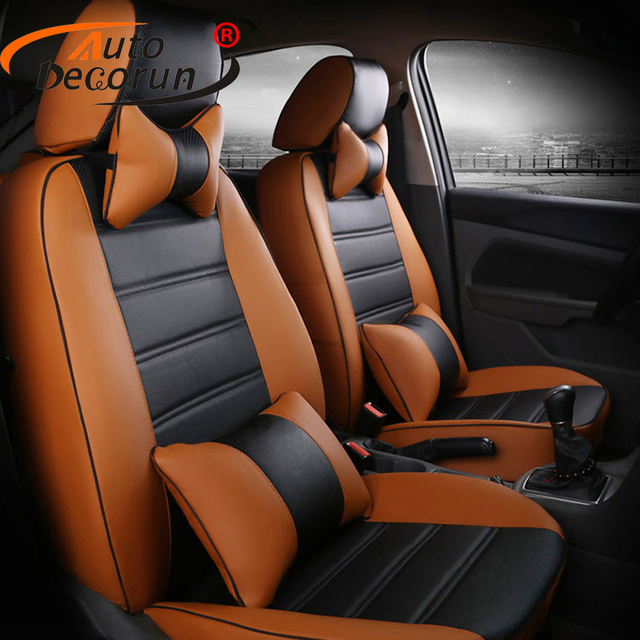 Aliexpress Com Buy Autodecorun Dedicated Covers Seat Car For Volvo