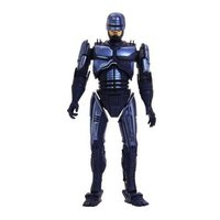 Game NECA Robocop Classic 1987 Appearance PVC Action Figure Collectible Model Toy