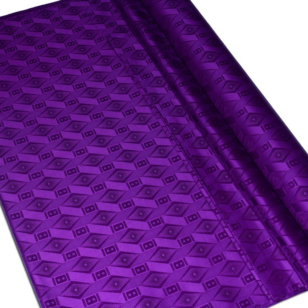 Nouveauté autriche Getzner qualité tissu africain Bazin Riche 100 coton Jacquard brocart Ankara Textile Yards pour robe
