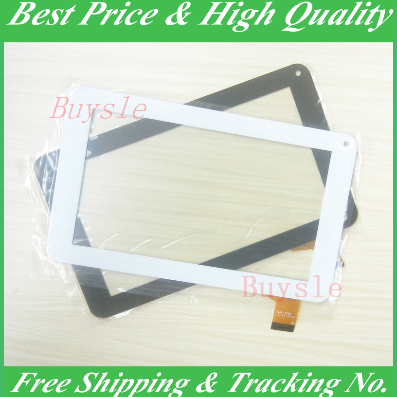 2pcs/lot on sale for Lexibook Tablet Master 2 tablet pc touch screen Panel Digitizer Sensor Replacement Parts Free Shipping image