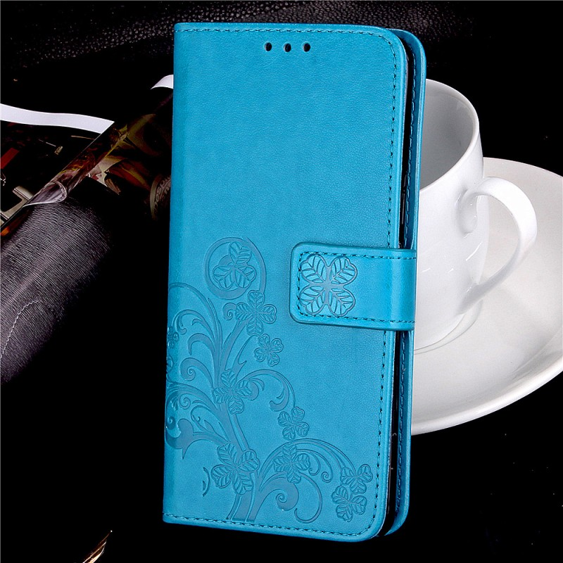 2018 New Fashion For Oppo Finder Luxury Cool Printed Flower 100% Special PU Leather Flip Case With Strap
