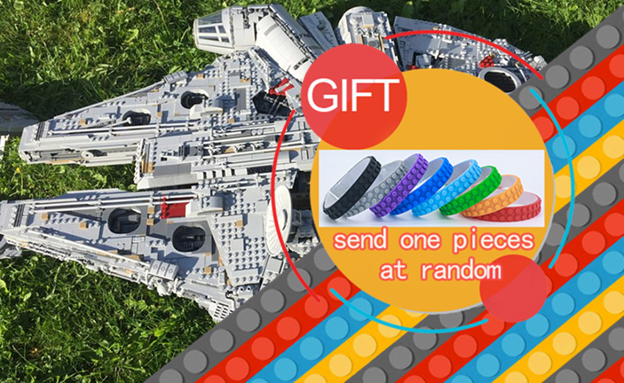 05132 8445Pcs Star Plan Series Wars The Ultimate Collector's Destroyer set Building Blocks compatible with 75192 gifts lepin michelle schoffro cook the 4–week ultimate body detox plan