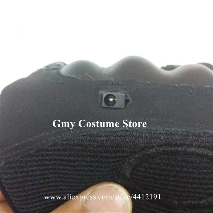 Laser gloves 010