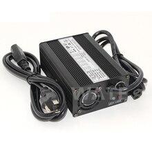 14,6 V lifepo4 зарядное устройство 12V 7A регулируемый ток Смарт зарядное устройство