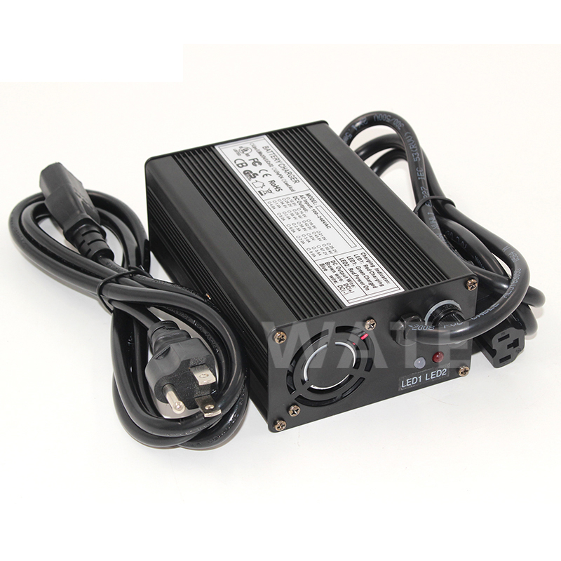 Consumer Electronics Fast 50a Charger 12v 12.8v 14.6v 14v 14.8v 16.8v For Lto Lithium Titanate Lifepo4 Lipo Adjustable 0-60v 20a 30a 50a 3000w Power 50% OFF Accessories & Parts