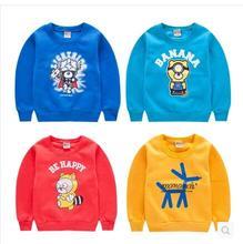 New Baby Boys Winter Jacket Coat Thick Warm Kids Cartoon Outerwear Casual Boy Dinosaur Children Clothing Boy Coat