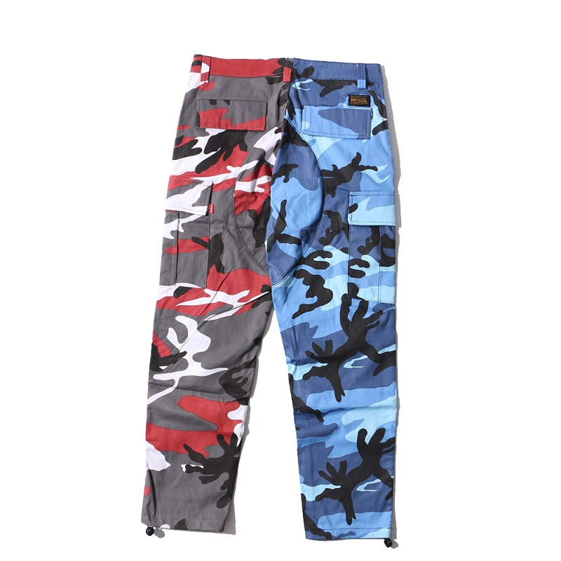 HTB1YgDzX22H8KJjy0Fcq6yDlFXaB - FREE SHIPPING Patchwork Multy Camouflage Pants JKP341