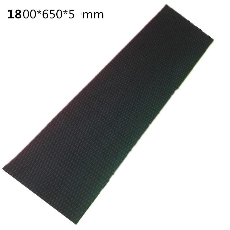 Srfda 1800*650*5mm Surfboard Deck Pad Daimond Line FR EVA Deck Grip Has Adhesive Sup Deck Pad In Surfing