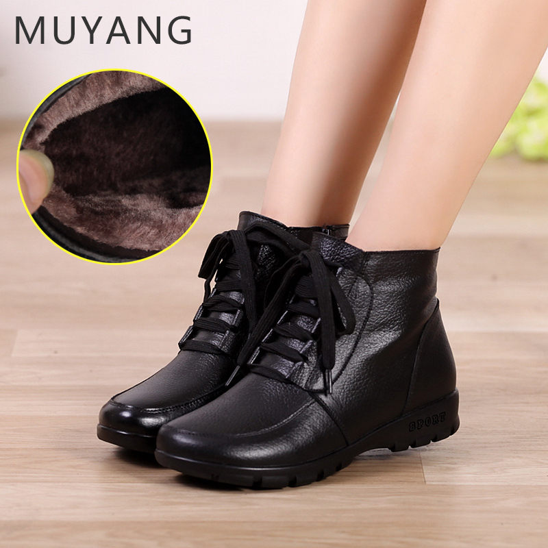 Online Get Cheap Women Flat Boots -Aliexpress.com | Alibaba Group