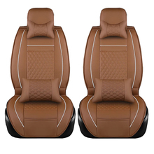 car seat cover for SUBARU Forester BRZ – Outback suzuki jimny Cars Covers with Tire Track Detail Styling automobiles accessories